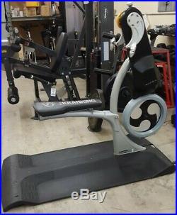 Matrix Krankcycle Upper Body Cardio Trainer by Johnny G