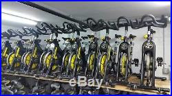 Matrix Livestrong E-series Commercial Stationary Exercise Bike Pick Up Only