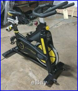 Matrix Spin Bike Livestrong E-Series Cardio Indoor Group Cycling Exercise Cycle