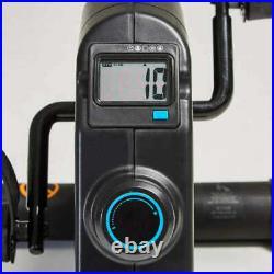 Mini Exercise Bike Cycle Indoor Home Gym Cardio Equipment Pedal Trainer Machine