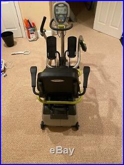 NuStep T4r Recumbent Cross Trainer Rehab Machine Elliptical (ACCEPTS OFFERS)