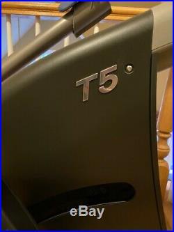 NuStep T5 Recumbent Cross Trainer BRAND NEW NEVER USED $4750