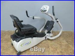 NuStep TRS 4000 Recumbent Cross trainer Elliptical Rehabilitation Machine