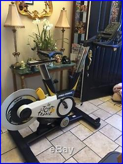 PROFORM Tour De France Indoor Training Cycling Bike Great Condition Rarely Used