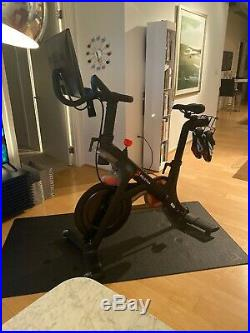 Peloton Bicycle DC Local Pick Up Only