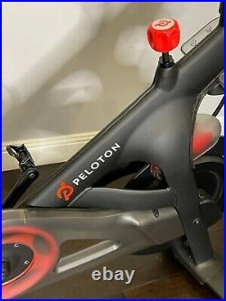 Peloton Bike 3rd Generation (Model RB1VQ) EXCELLENT CONDITION