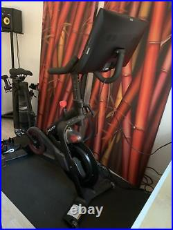 Peloton Bike New 10.2020 Used Twice Oakland Pick-Up Only