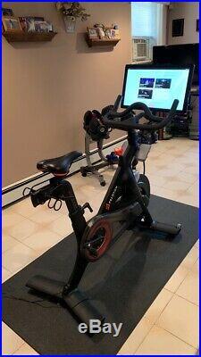 Peloton Excercise Bike Cycle