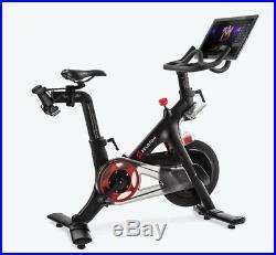 Peloton Exercise Bike