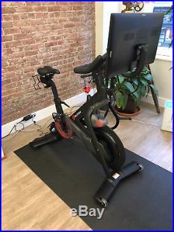 Peloton Exercise Bike Exercise Bikes