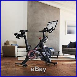Peloton Exercise Bike Cycling