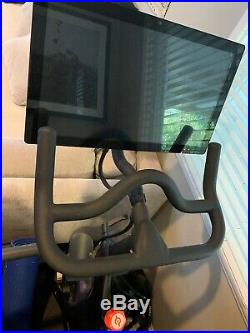 Peloton Exercise Bike! GREAT condition! LOS ANGELES pickup