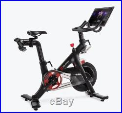 Peloton Exercise Bike Great Condition slightly used