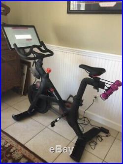 Peloton Exercise Bike Perfect Condition