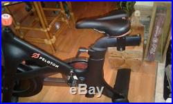 Peloton Exercise Bike Pick Up Only