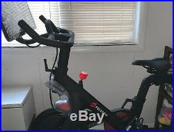 Peloton Stationary Exercise Spinning Bike
