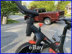 Peloton exercise bike EXCELLENT DEAL! Local Pick Up Only. (Read Description)