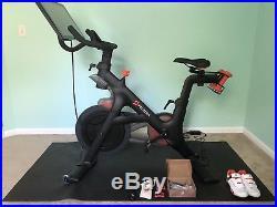 Peloton exercise bike Slightly Used