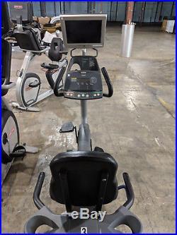 Precor C842i Recumbent Exercise Bike workout home gym training! Unit #14