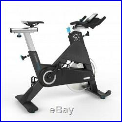 Precor Spinner Chrono Power Indoor Cycle with Console Refurbished