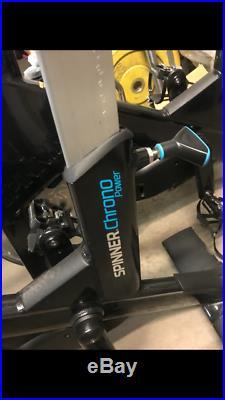 Precor Spinning Chrono Power Spin bikes 2018 demos shipping available