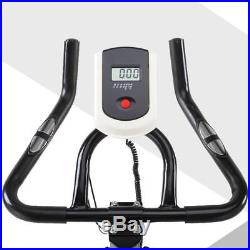Pro Bicycle Cycling Training Exercise Indoor Fitness Gym Workout Home Machine