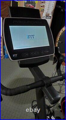 Pro-Form Tour de France 5.0 Pro Exercise Cycling Indoor Bike