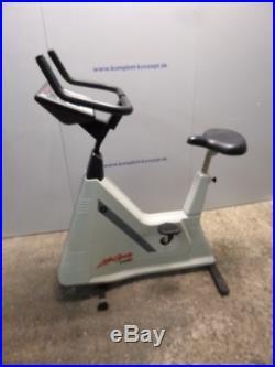 Professionelles Ergometer Life Cycle 8500 Heimtrainer Fahrradtrainer Hometrainer