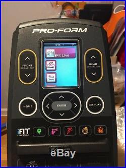 Proform 1050 Indoor Cycle PFEX05910