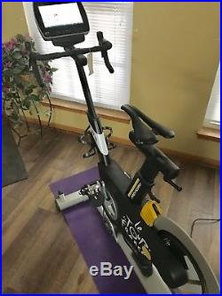 Proform Tour De France Stationary Trainer Computerized Bike