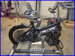 REAL RYDER INDOOR CYCLING BIKE Indoor Cycle REFURBISHED / FREE SHIPPING