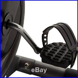 RECUMBENT BIKE EXERCISE Machine Stationary Cardio Bicycle Home Gym Training