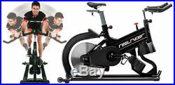 Real Ryder SPIN BIKE SPINNING Cycle CARDIO Gym Fitness Indoor Cycling Equipment