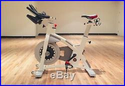 SALE PRICE Schwinn Carbon Blue Spin Bike METICULOUSLY MAINTAINED