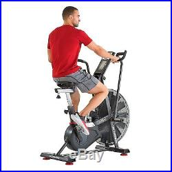 Schwinn AD7 Airdyne Upright Exercise Bike