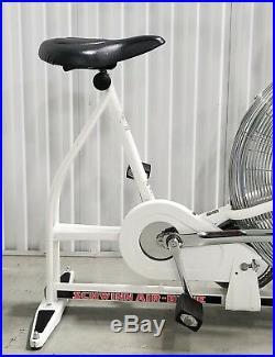 Schwinn Classic Airdyne, upright cardio bike in perfect shape! We Ship very fast