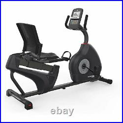 Schwinn Fitness 230 Recumbent Cardio Home Workout Trainer Exercise Bike (Used)