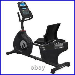 Schwinn Fitness 270 Home Workout Stationary Exercise Bike with Display (Used)