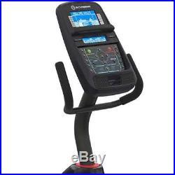 Schwinn Fitness 270 Home Workout Stationary Recumbent Bike with Display (Open Box)