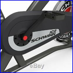 Schwinn IC2 Indoor Cycling Bike (100424)