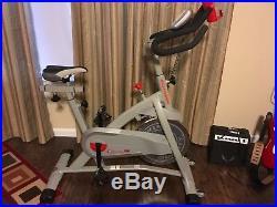Schwinn IC2 Indoor Cycling Bike, Grey