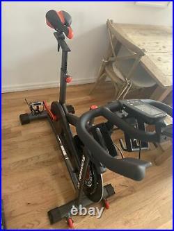 Schwinn ic4 indoor cycling bike
