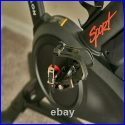 Smart Exercise Bike Sport Pedal Cycling Peloton Compared Indoor