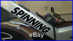 Spinner L5 Spin Bike X 4 Dvds-Exercise Trainer