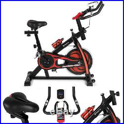 Spinning Bike Fitness Spin Bike Indoor Dynamic Cycling Stationary With Holder