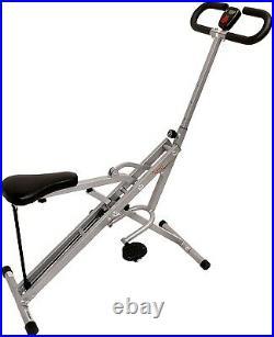 Squat Machine Gym Assist Glute Trainer Leg Workout Glutes Exercise Equipment Set