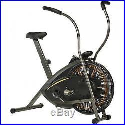 Stamina Air Resistance Exercise Bike Cardio Assault Bike FREE Shipping NEW