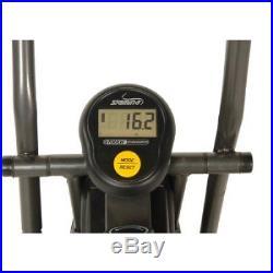Stamina Air Resistance Exercise Bike W