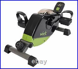 Stamina WIRK Under Desk Exercise Fitness Bike Mini Cardio ARMS + LEGS NEW 2020