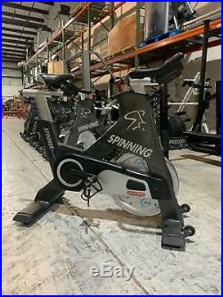 Star Trac Spinner Blade Ion Spin Bike With Computer Refurbished Free Shipping